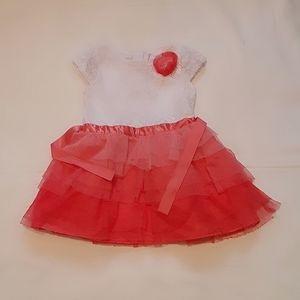 Youngland toddler dress